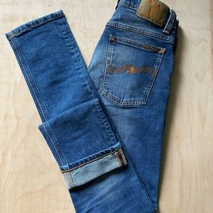 Nudie jeans Tilted Tor
